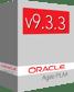 Agile PLM Software Box- ver 9.3.3