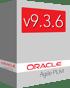 Agile PLM Software Box- ver 9.3.6